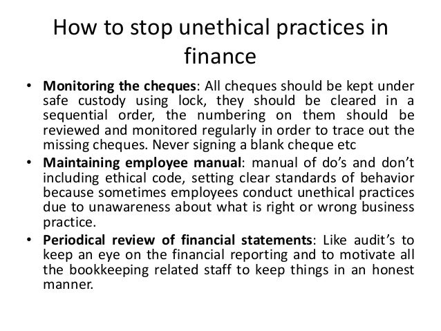 unethical business practices in corporation Wells fargo's corporate culture promotes unethical banking practices  tags: bundling, business ethics, corporate compliance, corporate governance, csr, ethics .