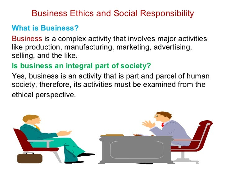 apples ethics and social responsibility essay