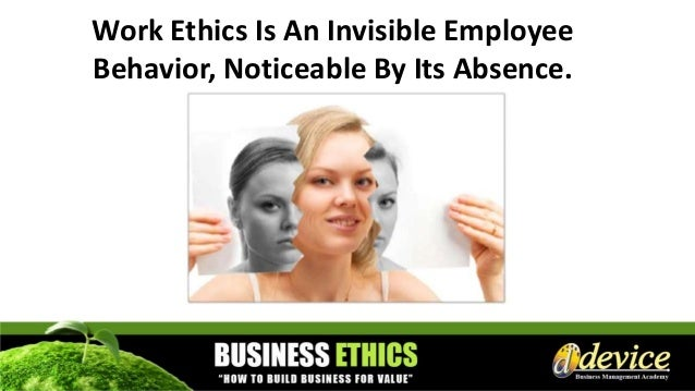 business ethics and diversity work place Definition of ethics: the study of value or quality, in which is right, wrong, equal,and responsibility what may be right to one could be different for an.