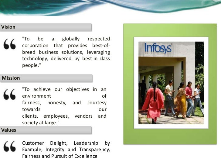 infosys ethical problems Corporate social responsibility: a case study of tata group  an ideal csr has both ethical and philosophical dimensions, particularly in india where there exists a.