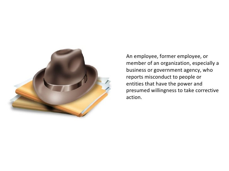 blowing company does essay loyalty violate whistle Does blowing the whistle violate company loyalty sissela bok argues that there are moral conflicts that will arise when one is debating whether or not to speak out regarding wrongdoing at work .