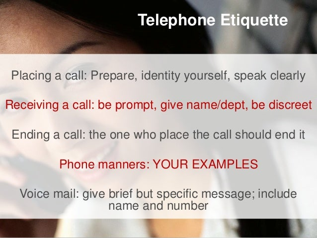 business communication and etiquette g7qon11o3b How you communicate greatly impacts the way you're perceived here are 15 communication etiquette rules you need to know.