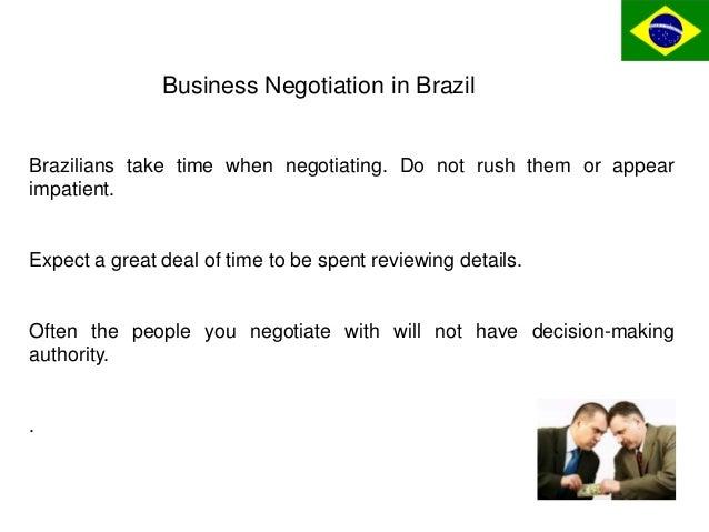 brazil dining etiquette
