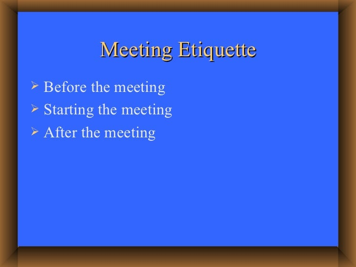 Image Result For Ice Breakers Business Meeting