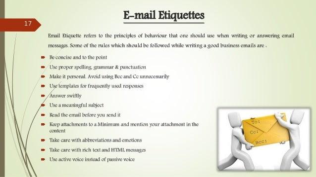 business english email writing exercises pdf