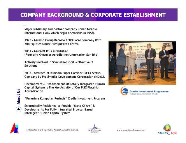 Business executive summary [compatibility mode] Slide 2