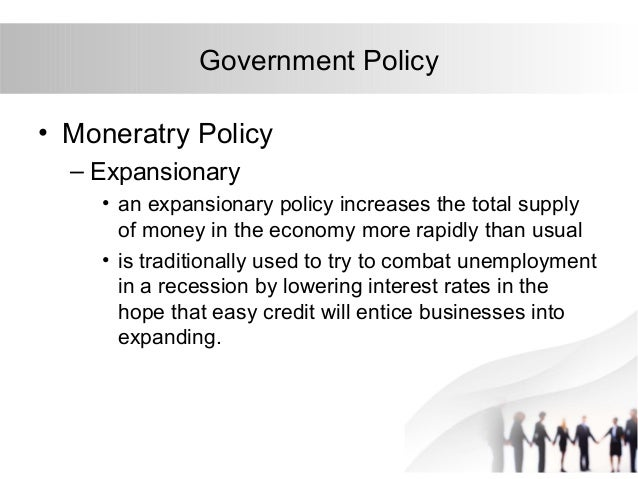 bsp money supply policy Definition: repo rate is the rate at which the central bank of a country (reserve bank of india in case of india) lends money to commercial banks in the event of any shortfall of funds repo rate is used by monetary authorities to control inflation description: in the event of inflation, central.