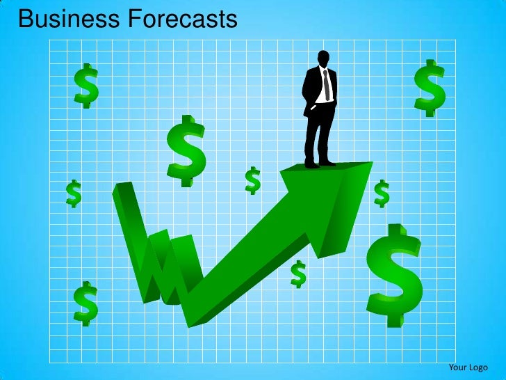 business forecast powerpoint presentation templates, Presentation templates