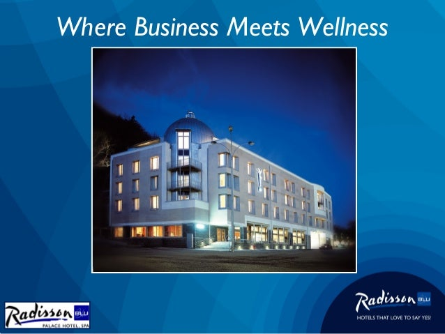 Where Business Meets Wellness