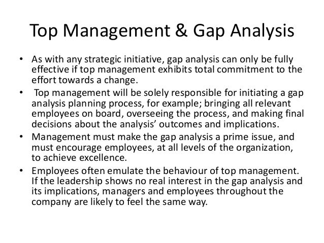 Business gap analysis pdf 19 benefits of gap analysis gap analysis looks to improve inefficient business processes by optimizing allocation friedricerecipe Image collections
