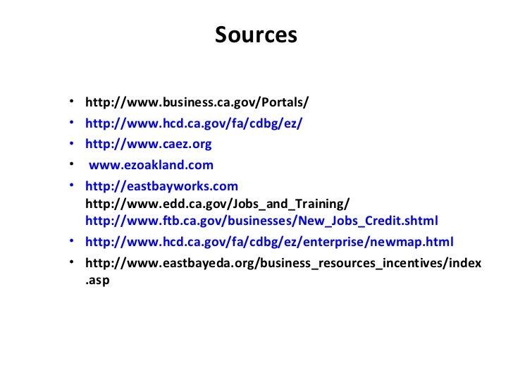 Business Hiring Tax Credits Oct 2010