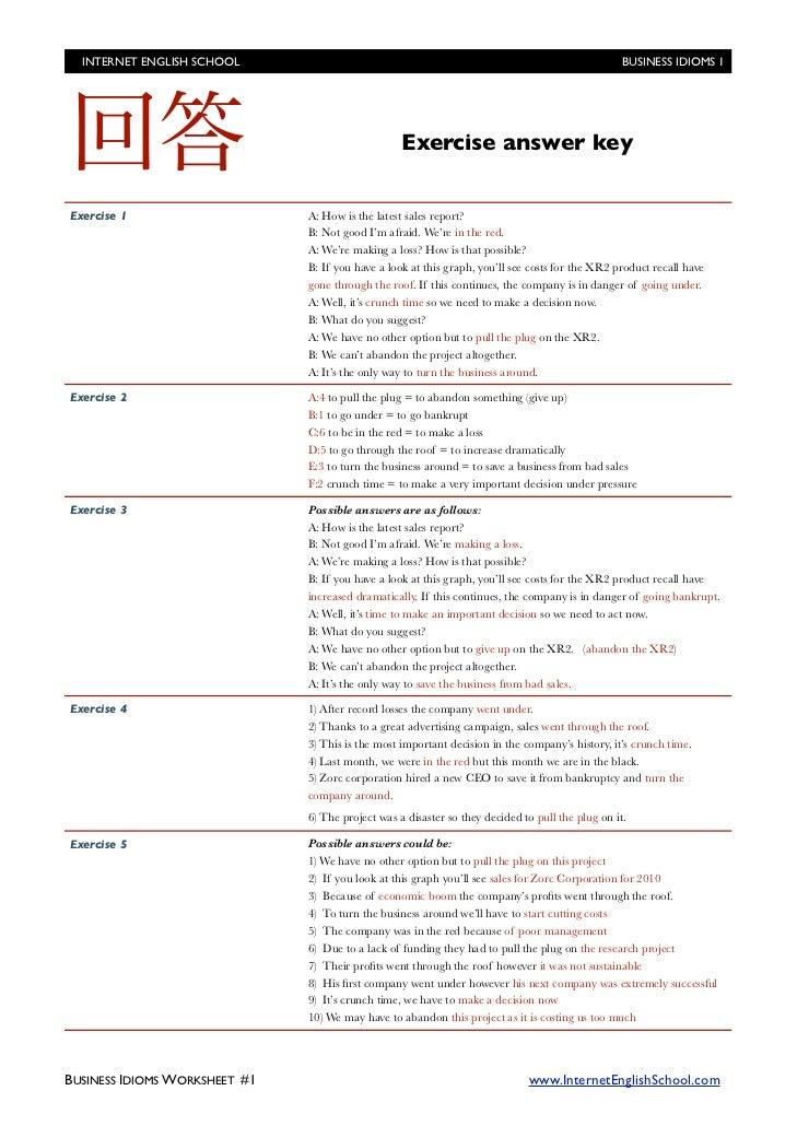 Businessidioms01