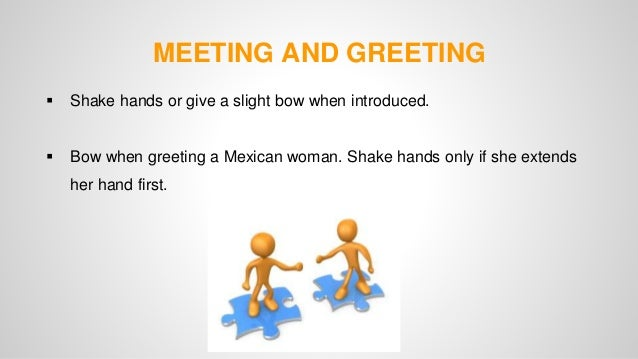 Business in mexico 5 meeting and greeting m4hsunfo