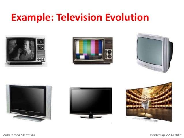 Innovation (television)