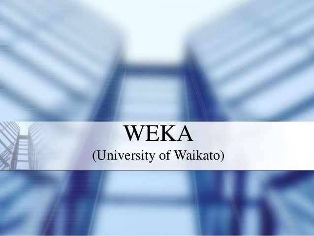 how to add id3 algorithm in weka