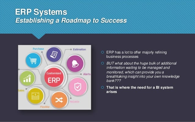 Ford s erp systems