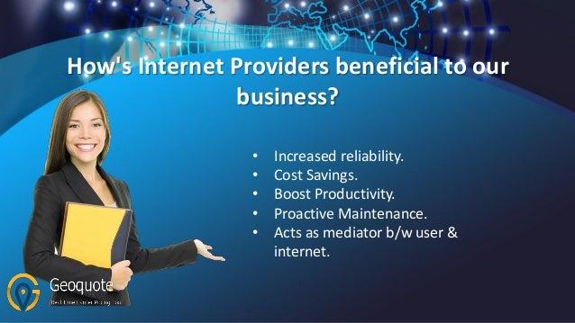 Business Internet Providers