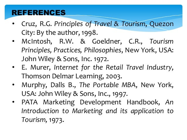 principle of tourism zenaida cruz Tourism (1 98 2 edition) download principles os tourism zenaida cruz chapter 3 ebook from spye book if you can not come to perfection thanks to the talent.