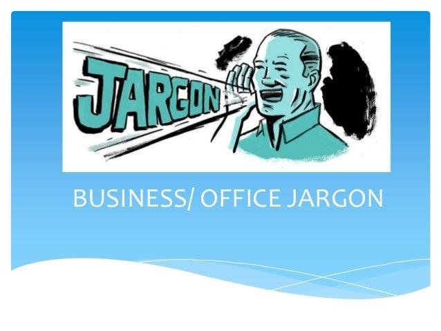 Translated The Baffling World Of Business Jargon