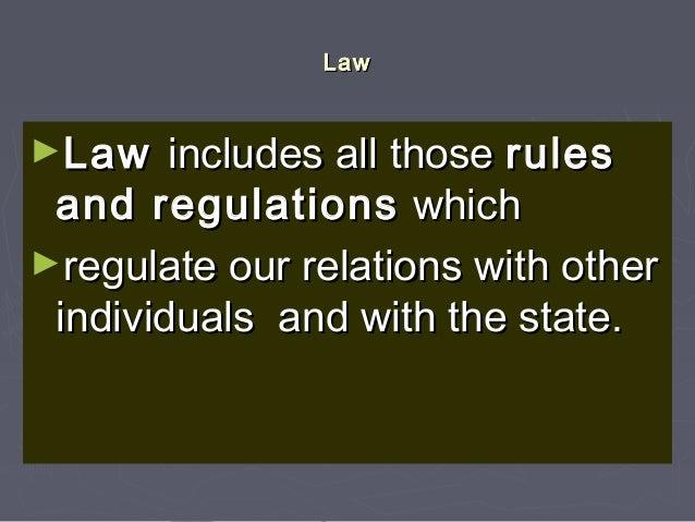 Business law slides Slide 3