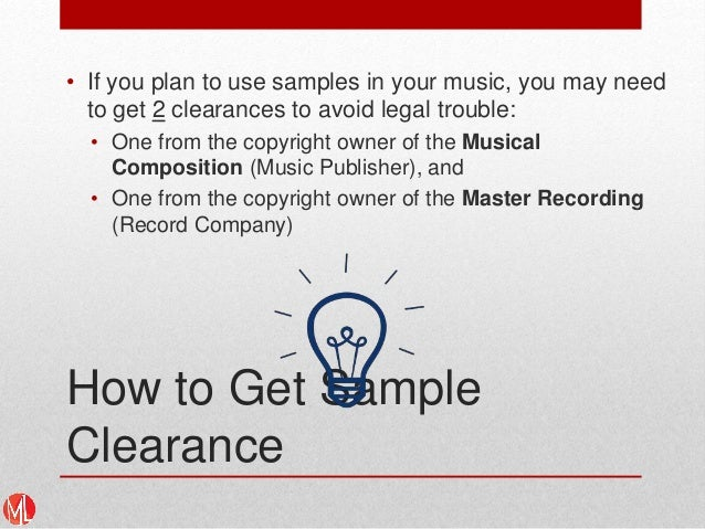 Business & Law Aspects of Music - For Music Artists &