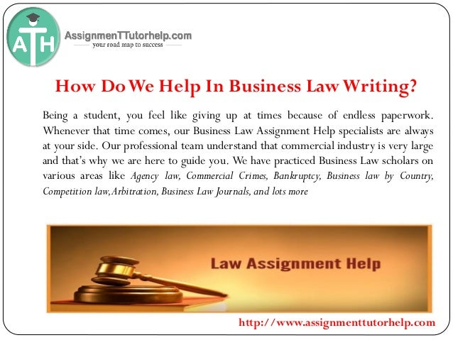 Law admission essay tips