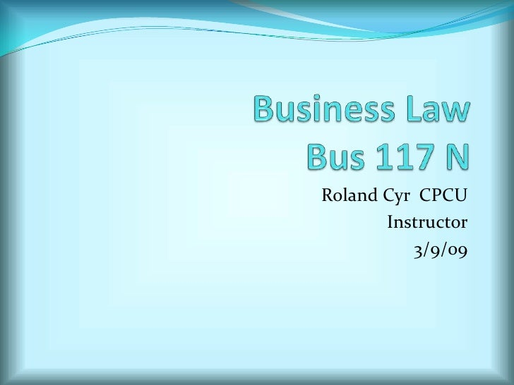 business law i chapter 9 answers Interested in business law practice test chapter 1 todays business environment: law and ethics i) business law practice test questions - answers test 1 1b.