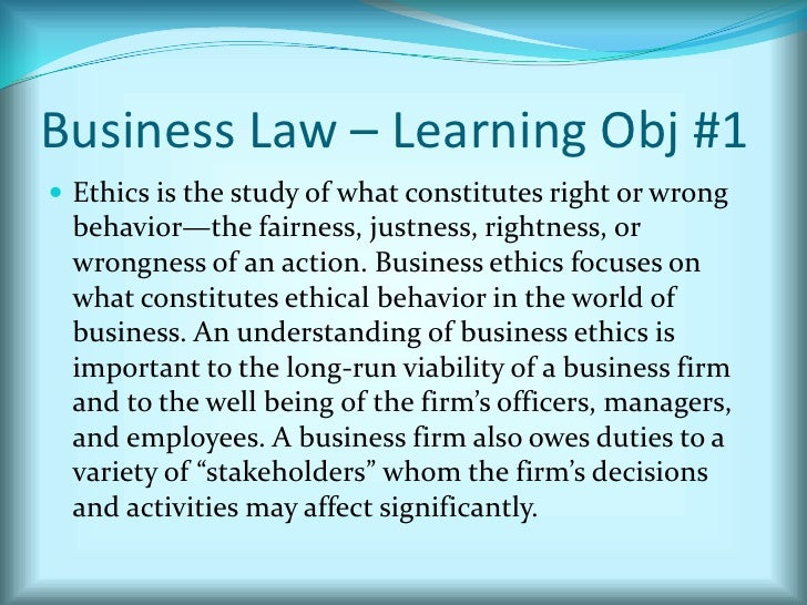 business law 33 1 Our staff can't provide legal advice, interpret the law or conduct research you may be able to obtain assistance from a lawyer or paralegal.