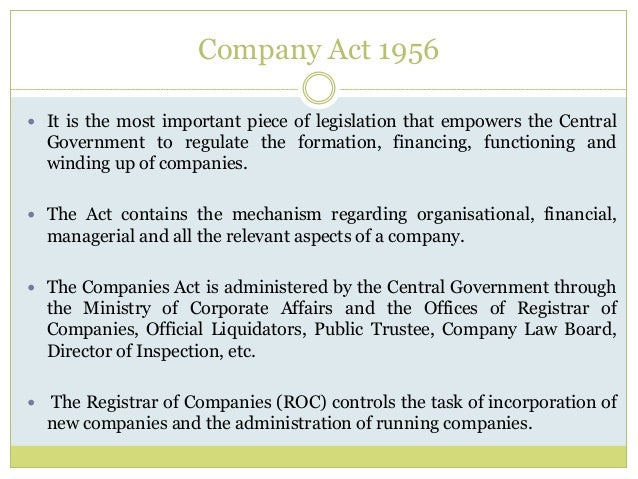 """company act 1956 The companies act, 1956 (as applicable) company limited by shares articles of association of biocon limited 1 preliminary a) the regulations contained in table """"f"""" of schedule i to the companies act, 2013 shall apply only in so far as the same are not provided for or are not inconsistent."""