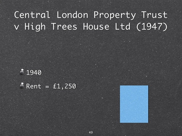 central london property trust ltd v 10:30 ame00cl171 bedford estates london llp –v- pyramid properties holding ltd v- london north west healthcare nhs trust county court at central london.