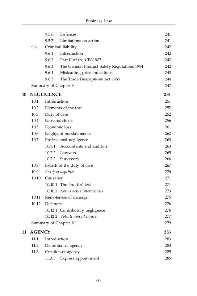Business law kelly and holmes business lawxvi125 formation of fandeluxe Images