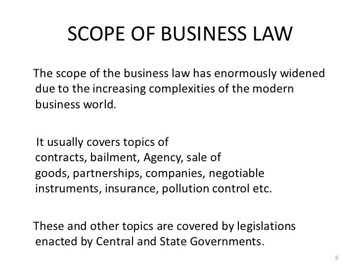 notes to business law by soriano pdf free