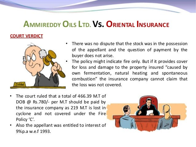 case study of sale of goods act