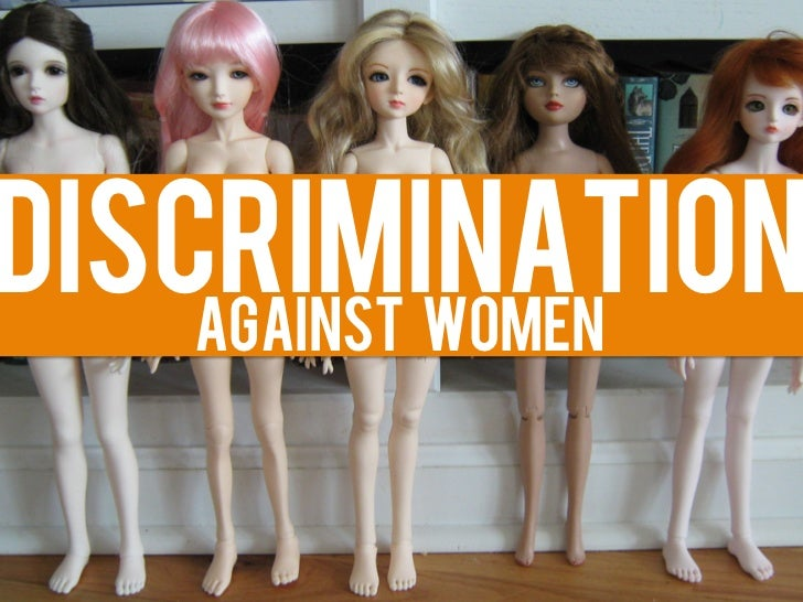 the discrimination towards women in history 1974 – housing discrimination on the basis of sex and credit discrimination against women are outlawed by congress  tags: women's history , female voters, inauguration, feminism, history.