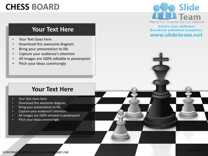 Business leadership showing strategy using chess pieces chess power p…