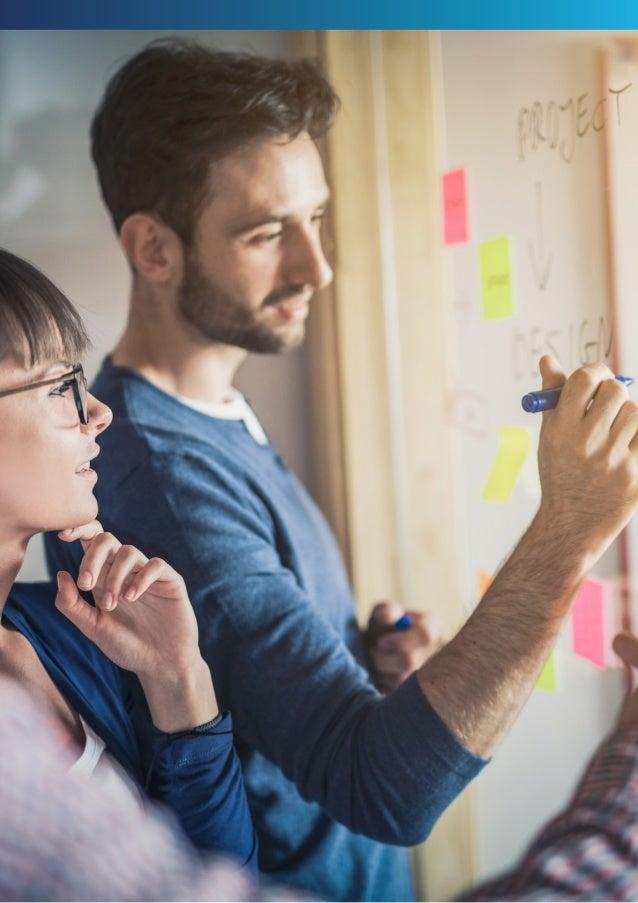 8 Businessleads | De sleutel naar meer kwalitatieve b2b leads