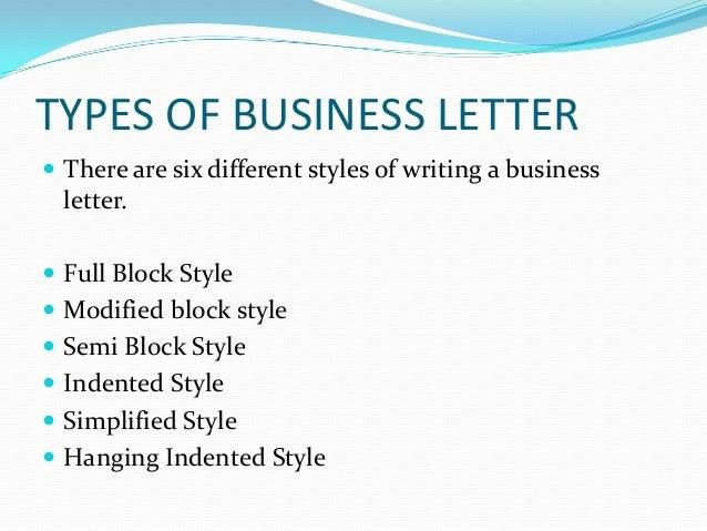 Business style letter format idealstalist business style letter format spiritdancerdesigns Choice Image