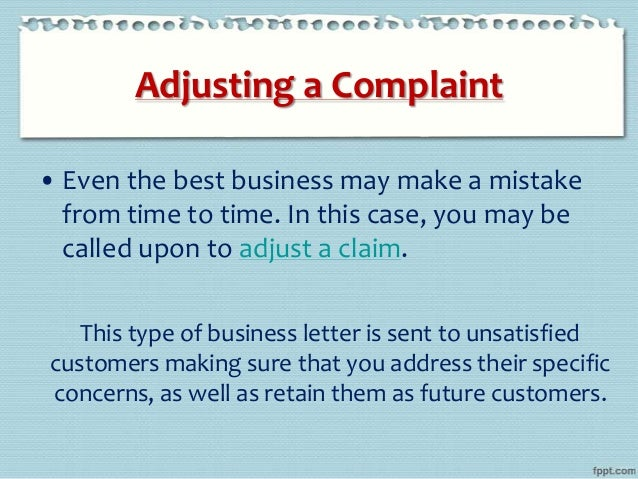 Business Letter Writing, E-mail Guidelines & Etiquette