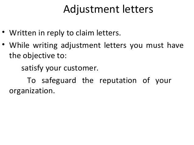 ppt on Business letter
