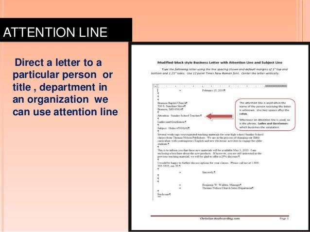 Business letter re line barearsbackyard business letter 2 spiritdancerdesigns Image collections