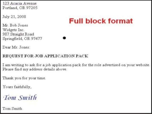 Letter Envelope Format Rent Interpretomics Co