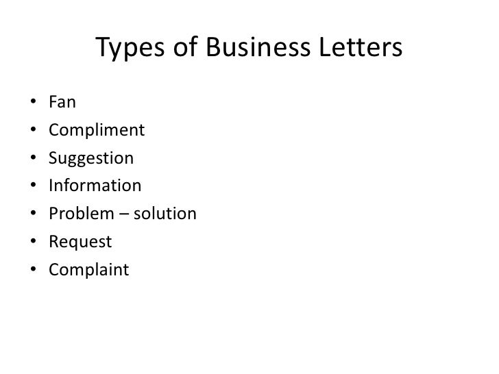 How to write business letters the art of the winning business letterbr 2 expocarfo