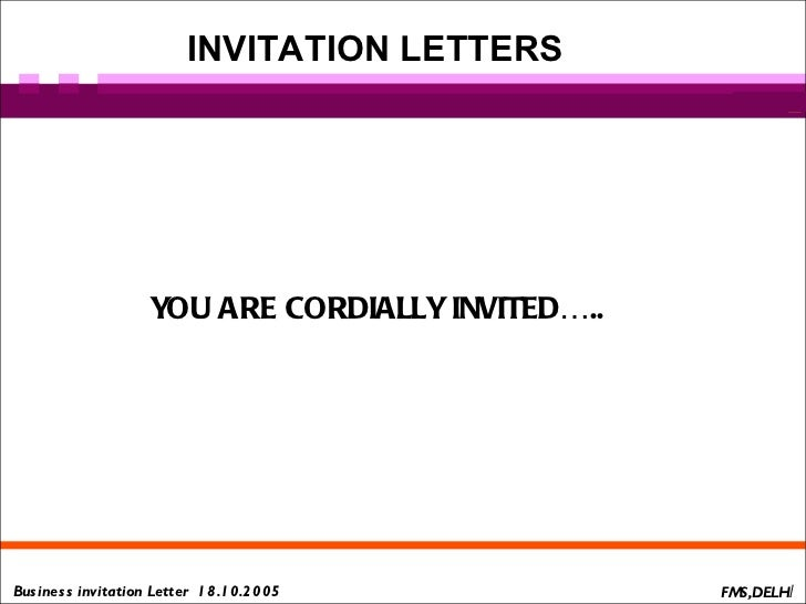 Business Letters Presentation[1]