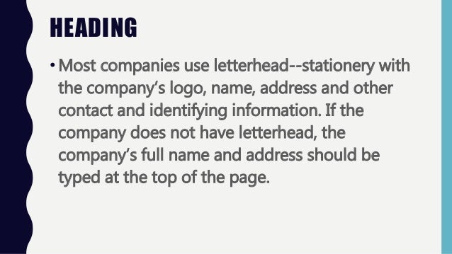 letter writing presentation The sample presentation offer letter introduces the clients to the newly released products and offers by your company these sample presentation offer letters are essential for the effective running of any business, especially in the case of newly launched products.