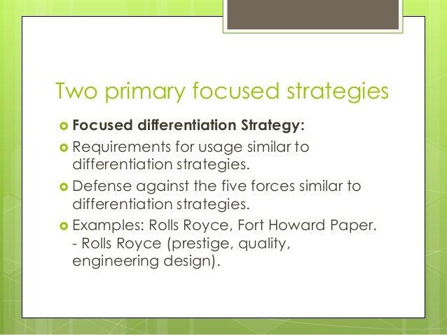 rolls royce business strategy