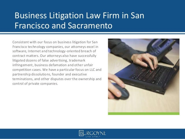which of the following is true about litigating commercial disputes Arbitration generally affords these clients the best of all possible worlds the key  is the  out the advantages of using the arbitral process in commercial disputes.