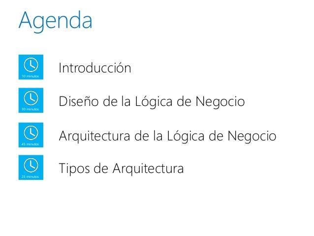 Business Logic 2012 Slide 2