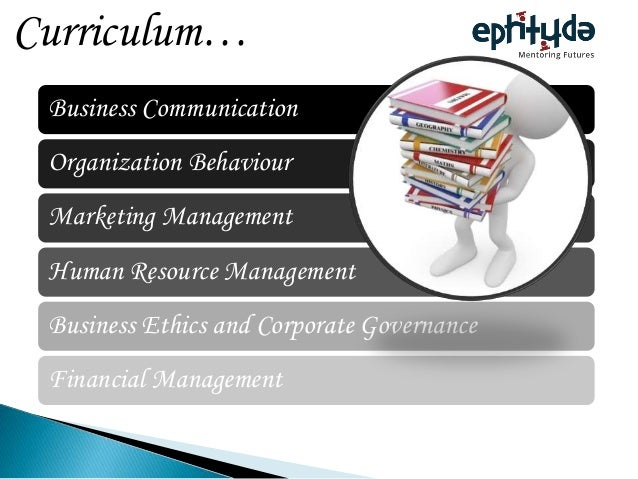 Entrance Exams for Business Management
