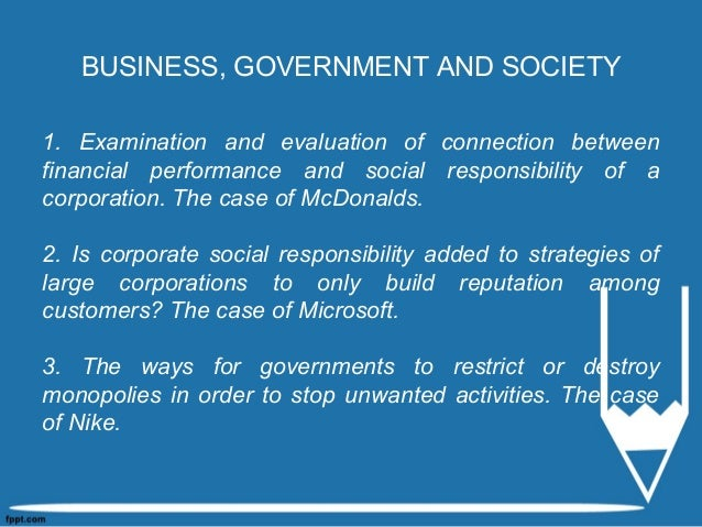 corporate social responsibility and performance of unilever corporation management essay Beyond corporate social responsibility:  beyond corporate social responsibility: integrated external  traditional corporate social responsibility.