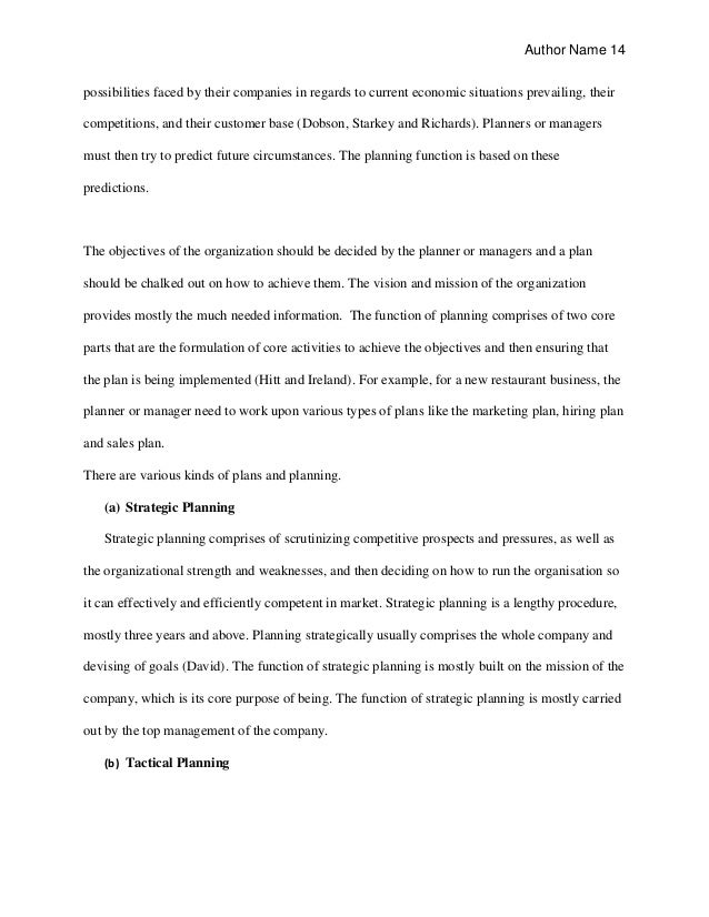 Order sociology essays